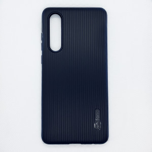 Силиконовая накладка Fono для Huawei P30