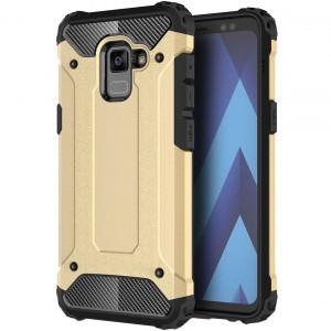 Immortal | Противоударный чехол для Samsung Galaxy A8 Plus 2018 (A730)