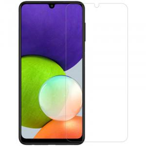 Nillkin H+ Pro   Защитное стекло для Samsung Galaxy A22 4G неполноэкранное