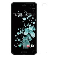 Защитное стекло Nillkin Anti-Explosion Glass Screen (H+ PRO) (з. края) для HTC U Play