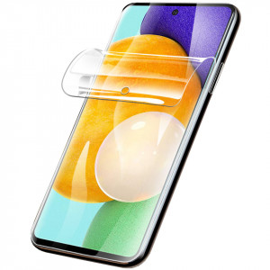 Гидрогелевая защитная плёнка Rock для Samsung Galaxy A52