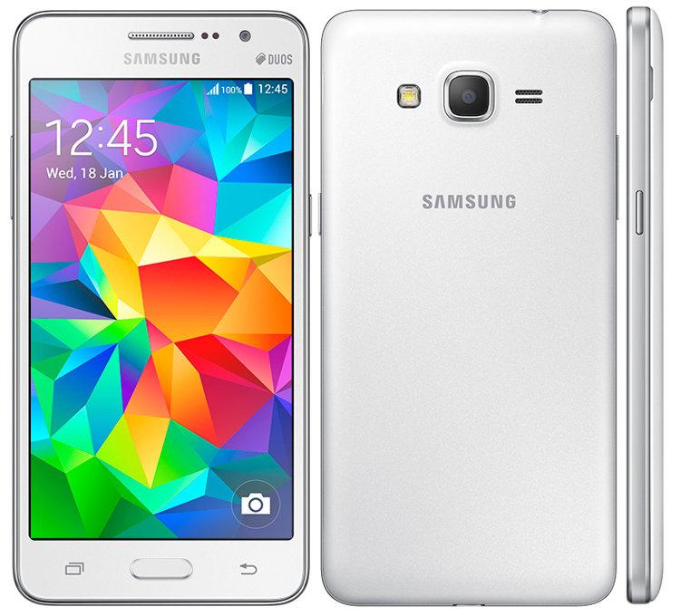 Samsung Galaxy Grand Prime (G530H/G531H)