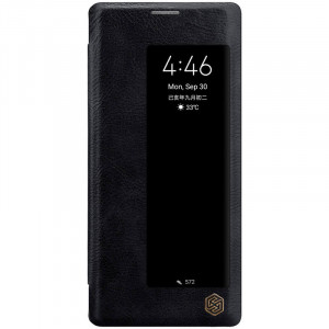 Nillkin Qin   Чехол-книжка из Premium экокожи для Huawei Mate 30 pro