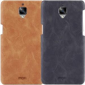 MOFI Heart | Тонкий кожаный чехол для OnePlus 3 / OnePlus 3T