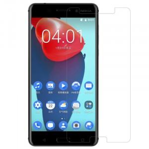Nillkin Matte | Матовая защитная пленка для Nokia 6