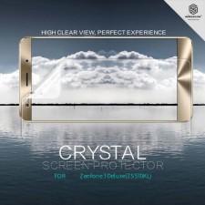 Nillkin Crystal | Прозрачная защитная пленка для Asus Zenfone 3 Deluxe (ZS570KL)
