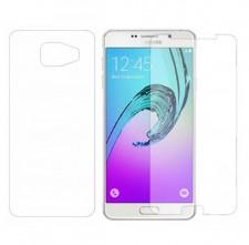 BestSuit | Бронированная пленка  для Samsung Galaxy A3 2016 (A310F)