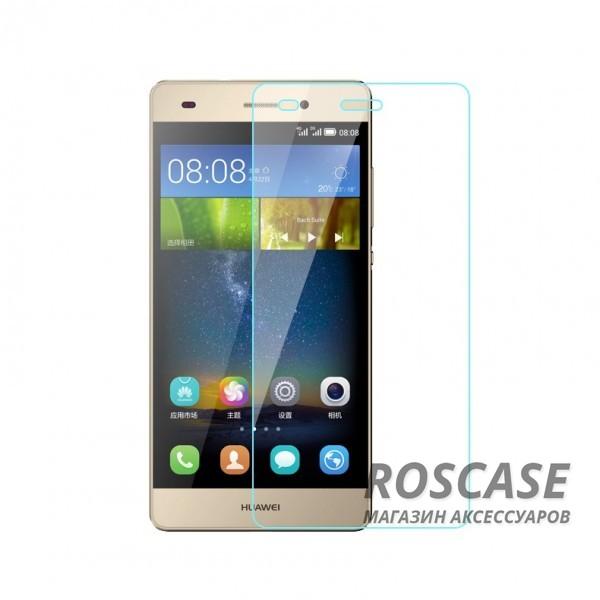 Защитное стекло Ultra Tempered Glass 0.33mm (H+) для Huawei P8 Lite (картонная упаковка)Описание:бренд&amp;nbsp;Epik;совместимость Huawei P8 Lite;материал: закаленное стекло;тип: защитное стекло на экран.&amp;nbsp;Особенности:закругленные&amp;nbsp;грани;не влияет на чувствительность сенсора;легко очищается;толщина - &amp;nbsp;0,33 мм;абсолютно прозрачное;защита от царапин и ударов.<br><br>Тип: Защитное стекло<br>Бренд: Epik
