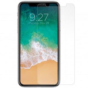 "H+ | Защитное стекло для Apple iPhone XS Max (6.5"") (картонная упаковка)"