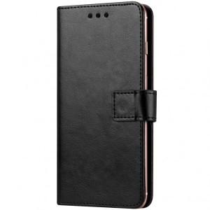 "Plain |  кожаный чехол-книжка (5.8-6.3"") (Уценка) для Huawei Ascend Mate"