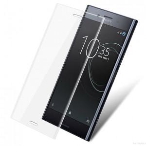 Гидрогелевая защитная плёнка Rock для Sony Xperia XZ