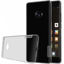 Nillkin Nature | Силиконовый чехол для Xiaomi Mi Note 2