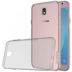 Nillkin Nature | Силиконовый чехол для Samsung J530 Galaxy J5 (2017)
