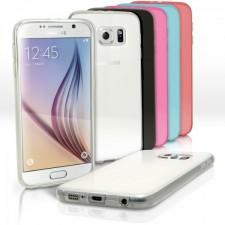 TPU чехол для Samsung Galaxy S6 G920F/G920D Duos