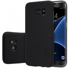 Nillkin Super Frosted Shield | Матовый чехол  для Samsung Galaxy S7 Edge (G935F)