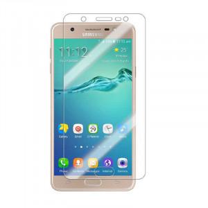 Гидрогелевая защитная пленка Rock для Samsung Galaxy J7 Max (G615F)