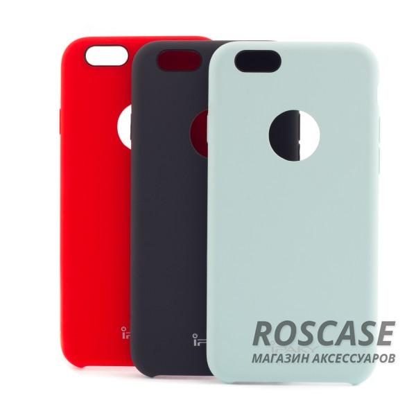 Силиконовая накладка iPaky Original Series для Apple iPhone 6/6s (4.7)Описание:производитель:&amp;nbsp;iPaky;совместим с Apple iPhone 6/6s (4.7);материал: силикон;форма: накладка.&amp;nbsp;Особенности:ультратонкое исполнение;полный набор функциональных вырезов;высокий уровень защиты;не скользит в руках;плотное прилегание;надежная фиксация.<br><br>Тип: Чехол<br>Бренд: Epik<br>Материал: Силикон