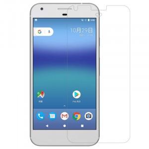 Nillkin Crystal   Прозрачная защитная пленка для Google Pixel XL