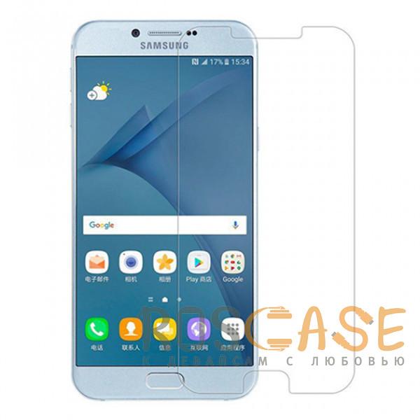 Фото Прозрачное H+   Защитное стекло для Samsung A810 Galaxy A8 (2016)