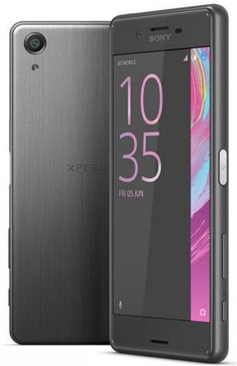 Sony Xperia X Performance (F8131 / F8132)