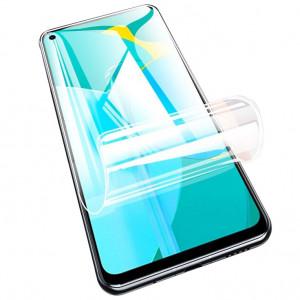 Гидрогелевая защитная пленка Rock  для Huawei Honor 30s