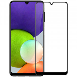 Nillkin CP+ PRO   Закаленное защитное стекло для Samsung Galaxy A22 4G