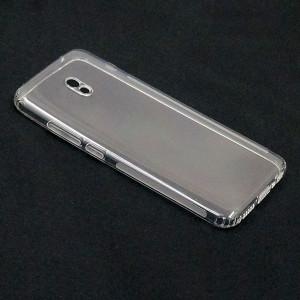 Прозрачный силиконовый чехол  для Xiaomi Redmi 8A