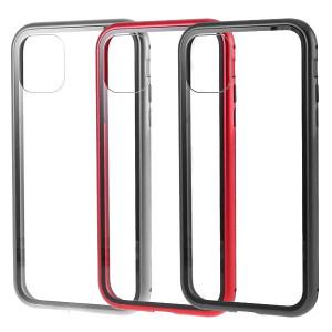 Магнитный алюминиевый чехол  для iPhone 11 Pro Max