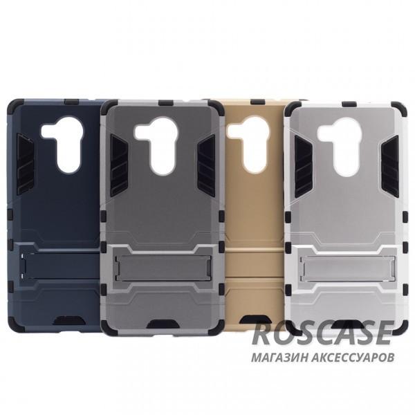 Ударопрочный чехол-подставка Transformer для Huawei Mate 8 с мощной защитой корпусаОписание:подходит для Huawei Mate 8;материалы: термополиуретан, поликарбонат;формат: накладка.&amp;nbsp;Особенности:функциональные вырезы;функция подставки;двойная степень защиты;защита от механических повреждений;не скользит в руках.<br><br>Тип: Чехол<br>Бренд: Epik<br>Материал: TPU