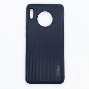 Силиконовая накладка Fono для Huawei Mate 30