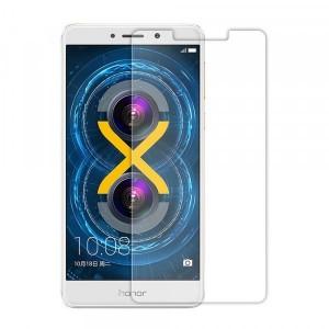 H+ | Защитное стекло  для Huawei Honor 6X