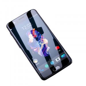 Гидрогелевая защитная пленка Rock для OnePlus 5T