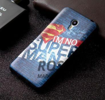 Чехол-накладка Rebus для Meizu M2 Note (Superman)Описание:разработан для Meizu M2 Note;материал: пластик;форма: накладка.&amp;nbsp;Особенности:ультратонкое исполнение;полный набор функциональных прорезей;оригинальный дизайн;высокоэффективный уровень защиты;износостойкая поверхность.<br><br>Тип: Чехол<br>Бренд: Epik<br>Материал: Пластик
