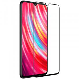 Nillkin XD CP+ Max   Защитное закаленное стекло полноэкранное для Xiaomi Redmi Note 8 Pro