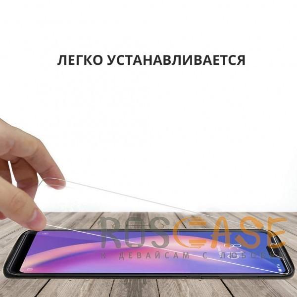 Фотография Прозрачное H+ | Защитное стекло для Xiaomi Mi 8 Lite/Mi8 Youth (Mi 8X) (картонная упаковка)