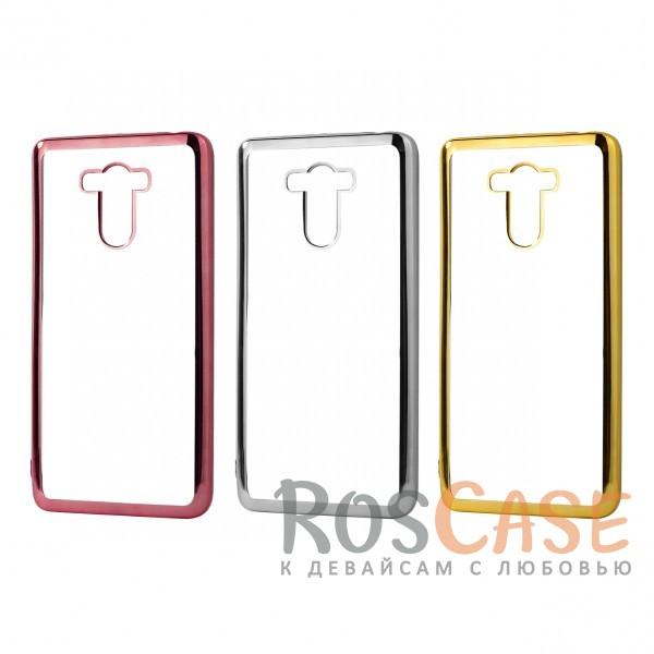 Прозрачный силиконовый чехол для Xiaomi Redmi 4 с глянцевой окантовкойОписание:совместим с Xiaomi Redmi 4;глянцевая окантовка;материал - TPU;тип - накладка.<br><br>Тип: Чехол<br>Бренд: Epik<br>Материал: TPU