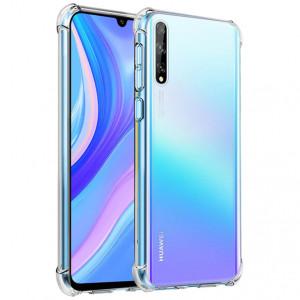 King Kong | Противоударный прозрачный чехол  для Huawei Y8P