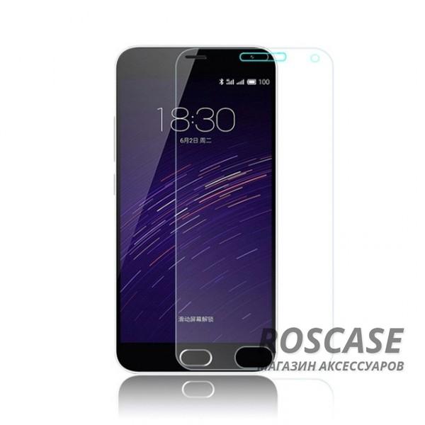 фото защитное стекло Ultra Tempered Glass 0.33mm (H+) для Meizu M2 / M2 mini