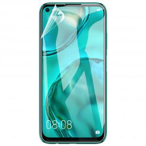 Гидрогелевая защитная плёнка Rock для Huawei P40 Lite / Nova 6 SE / Nova 7i