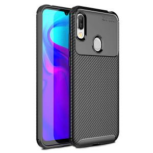 TPU чехол Kaisy Series для Huawei Y6 (2019)