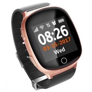 Умные детские часы Smart Baby Watch D100s