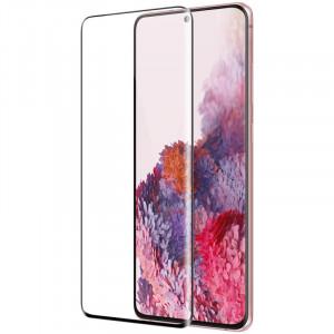 Nillkin 3D DS+ Max | Защитное стекло полноэкранное с полной проклейкой  для Samsung Galaxy S20