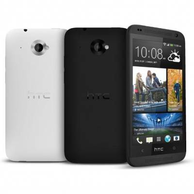 HTC Desire 601/601 DUAL