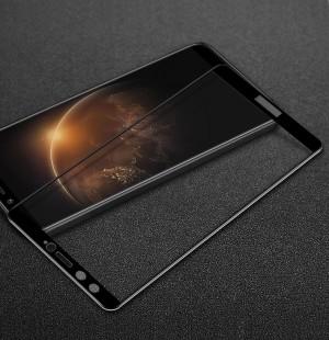 Artis 2.5D | Цветное защитное стекло на весь экран для Huawei Honor 9 Lite