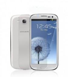 Nillkin Crystal | Прозрачная защитная пленка  для Samsung Galaxy S3 (i9300)