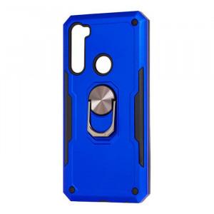 Противоударный чехол SG Ring магнитный держатель для Xiaomi Redmi Note 8