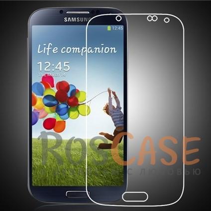Защитное стекло CaseGuru Tempered Glass 0.33mm (2.5D) для Samsung i9192/i9190/i9195 Galaxy S4 mini (Прозрачное)<br><br>Тип: Защитное стекло<br>Бренд: CaseGuru