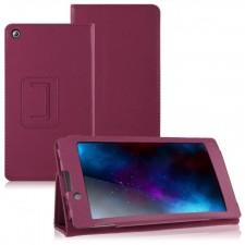 TTX | Кожаный чехол-книжка для Lenovo Tab 2 A7-30 с функцией подставки