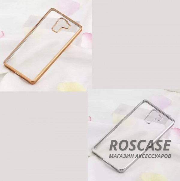 Прозрачный силиконовый чехол для Huawei Honor 7 с глянцевой окантовкойОписание:подходит для Huawei Honor 7;материал - силикон;тип - накладка.Особенности:глянцевая окантовка;прозрачный центр;гибкий;все вырезы в наличии;не скользит в руках;ультратонкий.<br><br>Тип: Чехол<br>Бренд: Epik<br>Материал: Силикон