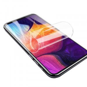 Гидрогелевая защитная пленка Rock для Samsung Galaxy A40 (A405F)